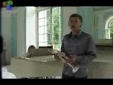 Ave Maria by Giulio Caccini. Gennady NIKONOV, Irina VAKULENKO, Trumpet, Countertenor, piano.