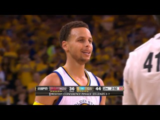 Houston Rockets vs Golden State Warriors - Game 5 - Full Highlights | May 27, 2015 | NBA Playoffs