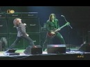 Europe Yesterday's News Live In Sn Petersburg Russia 2005