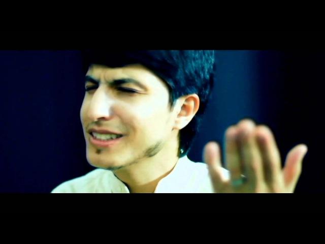 Huseyn Huseyni.Yeni ilahi.Rus və azəri dilində(Allah)(الله)Official HD Clip.2014