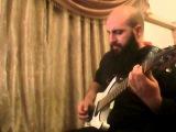 Doomvs - Earthless Guitar Cover