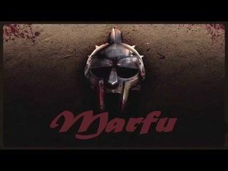 MARFU TECHNO DJ SET 24 FEBRUARY 2015