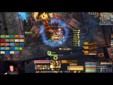 EQ // WoW // Iron Madens Kill Heroic Mode
