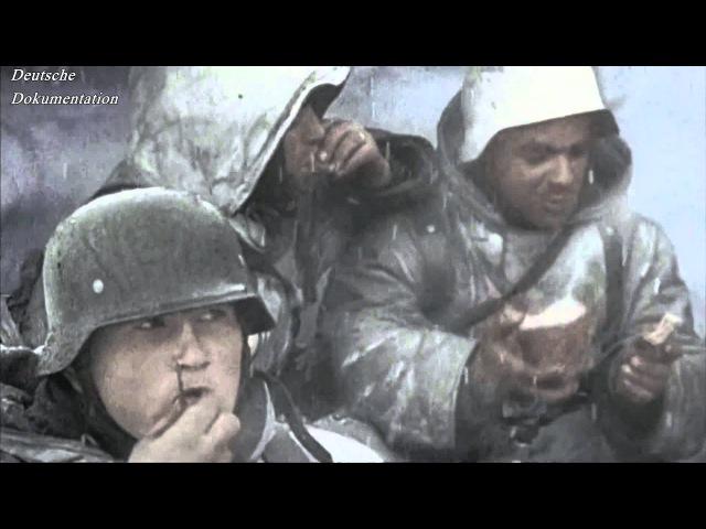 Unbekannter Soldat Sleipnir Kesselschlacht von Stalingrad 1942/43