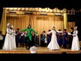 Видео Абхазская народная музыка