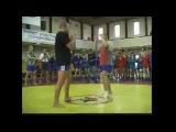 Уроки Тайского Бокса от Федора Емельяненко.
