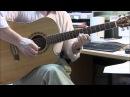 My sweet Lord George Harrison - Guitarra fácil / Easy Guitar - Alfonso Baeza