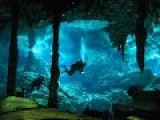 Extreme Deep Underwater Caves Diving - Full HD Documentary