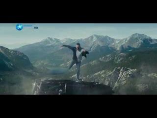 Форсаж 7 - промо фильма на TV1000 Megahit HD