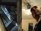 Украинские каратели обстреляли центр Донецка ракетными системами