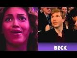 Beck Vs Kanye