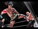 Buakaw VS David Calvo Final K1 World MAX 2013