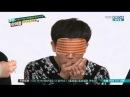 150121 Weekly Idol _Junggigo/Mad Clown/Joo Young cut2