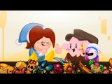 Game Grumps Animated - Kirby's Plushy Enemies (OH IT'S-)