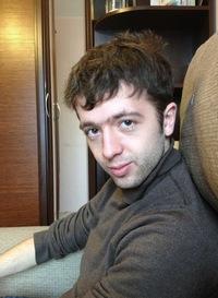 Глеб Котенко