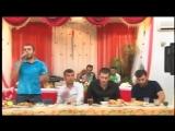 (1)Keyfi Damağda Görüşəy Dolya Varovskaya 2015 - Aydın,Rəşad,Ələkbər,Ruslan,Cahangeşt,Rəhman Meyxana