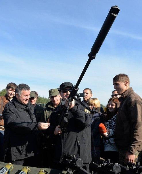 Отвода тяжелой техники боевиков с передовой линии пока не наблюдается, - Жебривский - Цензор.НЕТ 8791