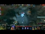 Самый долгий матч в про доте Cloud9 vs SFZ Game2 (StarLadder Season 12) 21.03.15