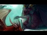 Lore Of WarCraft - Расы Драконы (Часть VI) - Алекстраза