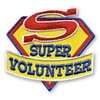 Super Volunteers ll ХНТУСГ им. Василенка