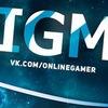 IGM страница для конкурса