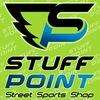 Stuff Point (KAMCHATKA)