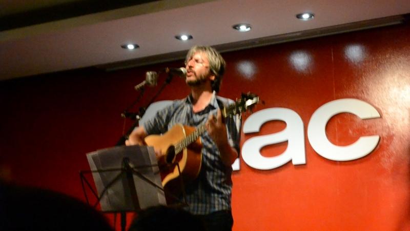 Xoel López - A Serea e o Mariñeiro