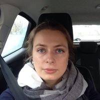 Евгения Пирчхадзе