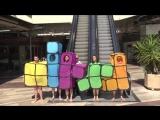 Новый ролик от французского мастера пранка и троллинга Реми Гайяра. На этот раз герой переодетый в фигурку Тетриса переносит игр