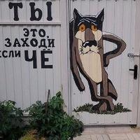 Анкета Лев Махмудов