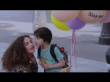 Elisa Tovati - S'embrasser (HD) (2014) (Франция) (Pop) (Только на MCM Top) (Хит Бомба!!!)