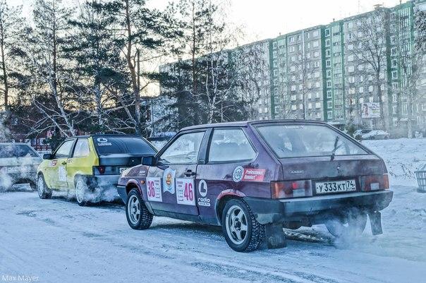 Медведев Александр, Mitsubishi
