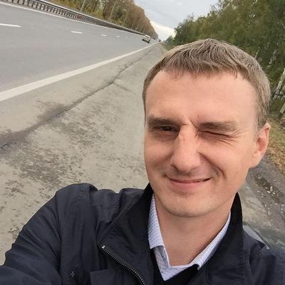 Антон Комичев