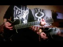 ♪ While She Sleeps - Death Toll (cover)