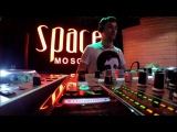 Efim Kerbut live @ Record Dance with W&W (24.04.2015) (Space Moscow ) (Second Stage) Part 1.