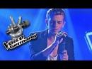 Halt Dich An Mir Fest – Hermann Muralev | The Voice of Germany 2011 | Blind Audition