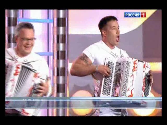 Баян-MIX - Лезгинка