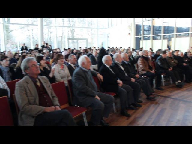 Tscherkessische Kulturtage 2015 Жъыу 4