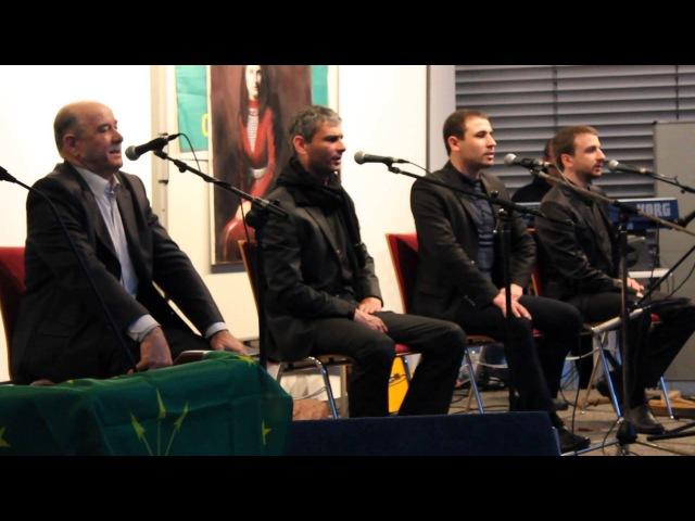 Tscherkessische Kulturtage 2015 Жъыу 6