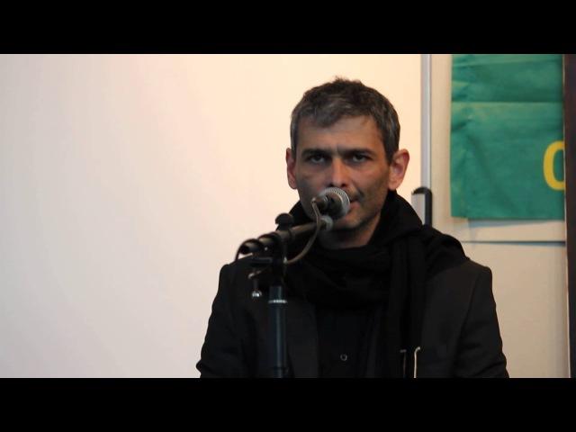 Tscherkessische Kulturtage 2015 Zaur Nagoy