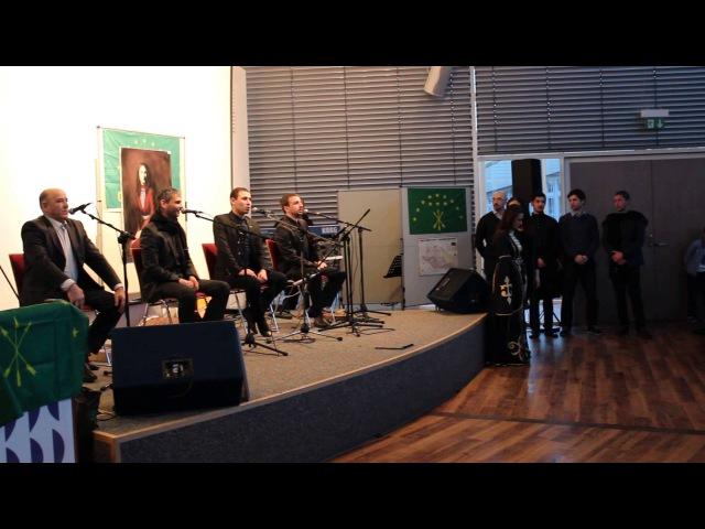 Tscherkessische Kulturtage 2015 Жъыу 5