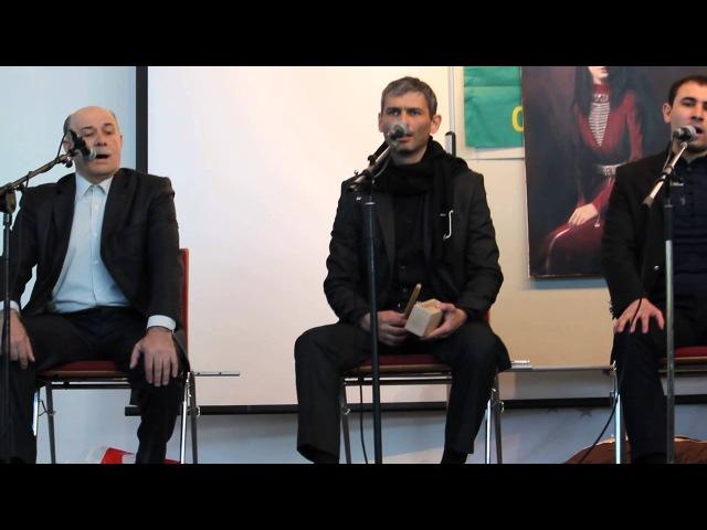 Tscherkessische Kulturtage 2015 Жъыу 3