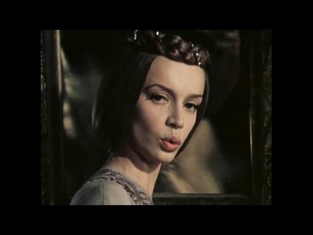ищу тебя песня из фильма 31 июня Татьяна Анциферова