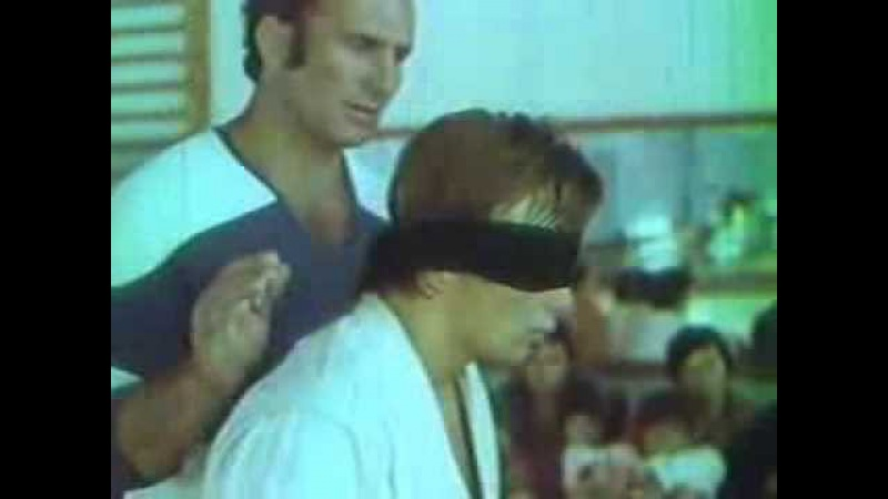 В ритме самбо Киевнаучфильм 1978г