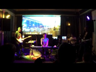 Rita Kolesnikova - Rose / Dewar's Powerhouse Live