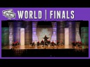 Flyographers Dance Team - Russia (MegaCrew - Bronze Medal Winner) - the 2014 HHI at World Finals