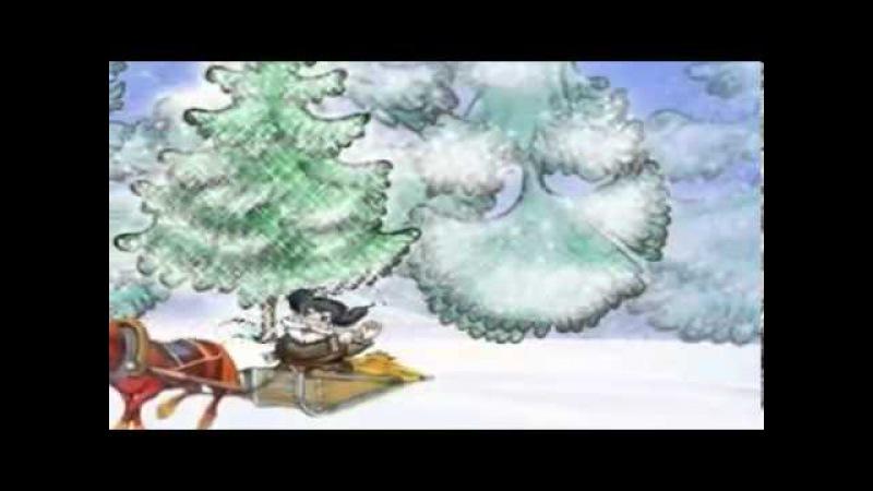 В лесу родилась ёлочка - в весёлой обработке (Детская песня Мультклип Видеокл ...