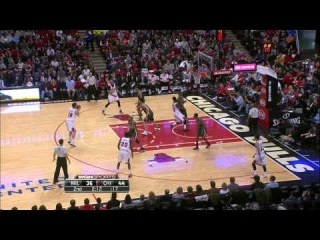 [HD] Milwaukee Bucks vs Chicago Bulls | Full Highlights | January 10, 2015 | NBA Season 2014/15