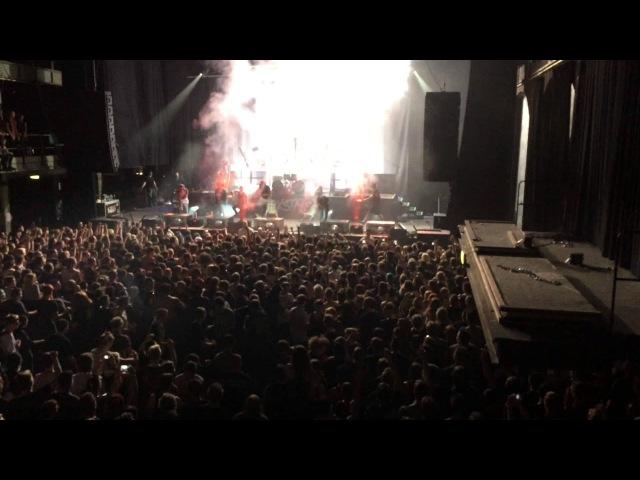 Eskimo Callboy - F.D.M.D.H. live