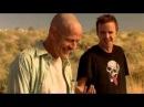 Breaking Bad Во Все Тяжкие Косяки на съемках